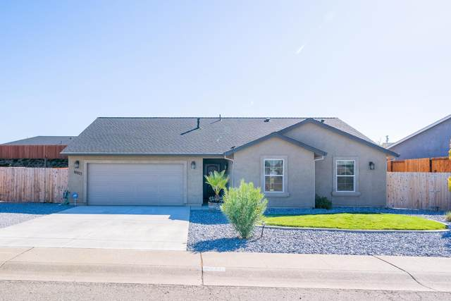16937 Cape Cod Dr, Redding, CA 96003 (#21-4876) :: Wise House Realty
