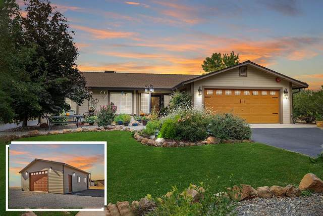 5120 Rancho Vista Way, Redding, CA 96002 (#21-4877) :: Vista Real Estate