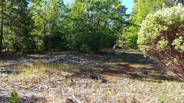 5 +- Acres Seclusion Dr., Montgomery Creek, CA 96065 (#21-4879) :: Waterman Real Estate