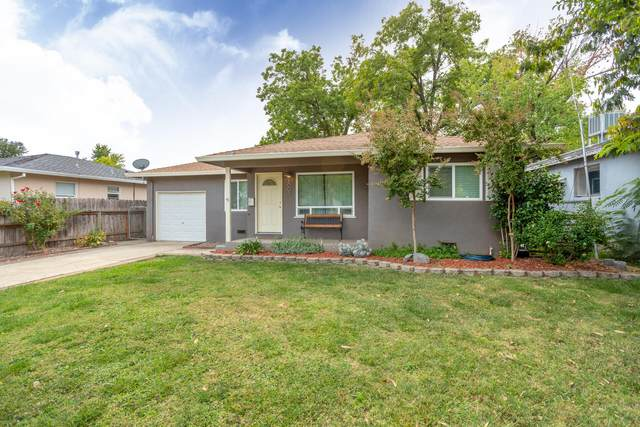 1005 Gold St, Redding, CA 96001 (#21-4885) :: Waterman Real Estate