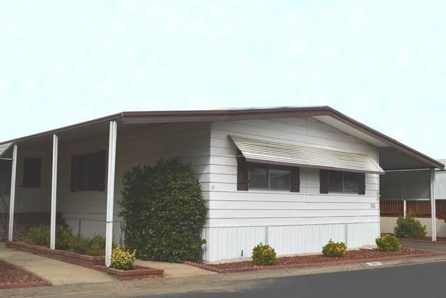 20350 Hole in One #151, Redding, CA 96002 (#21-4898) :: Vista Real Estate