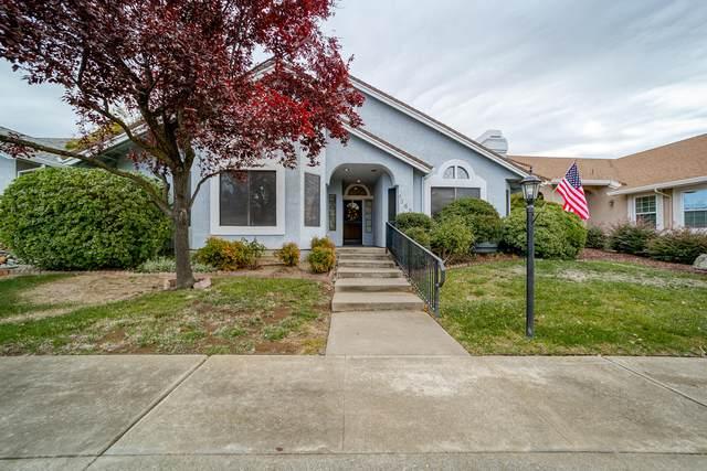 365 Vintage Path, Redding, CA 96003 (#21-4902) :: Waterman Real Estate