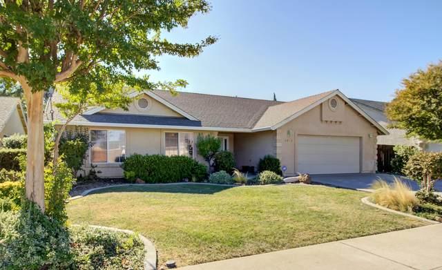 4095 Sunglow Dr, Redding, CA 96001 (#21-4905) :: Waterman Real Estate