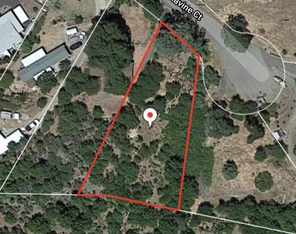 Ravine Ct, Bella Vista, CA 96003 (#21-4910) :: Waterman Real Estate