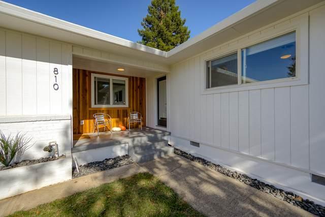 810 Gold St, Redding, CA 96001 (#21-4912) :: Waterman Real Estate