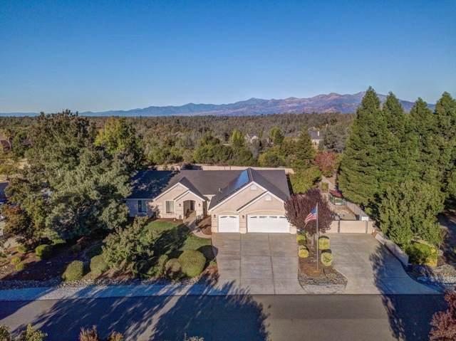 6860 Amber Ridge Dr, Anderson, CA 96007 (#21-4921) :: Vista Real Estate