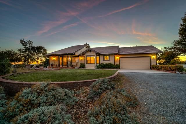 22510 Meadowcrest Ln, Palo Cedro, CA 96073 (#21-4923) :: Waterman Real Estate