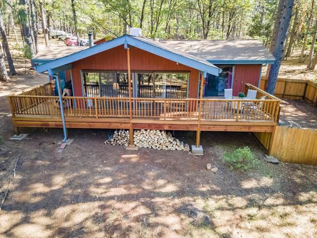 6779 Red Rock Rd, Shingletown, CA 96088 (#21-4926) :: Waterman Real Estate
