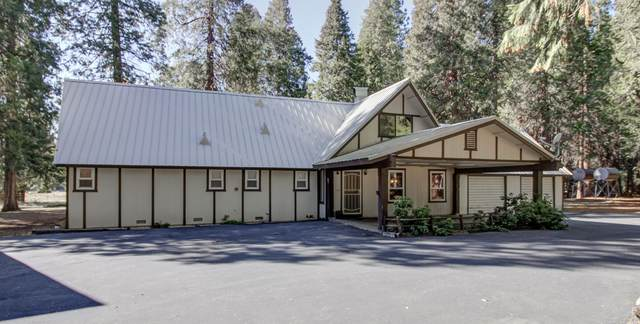 9402 Mountain Meadow Rd, Shingletown, CA 96088 (#21-4933) :: Waterman Real Estate