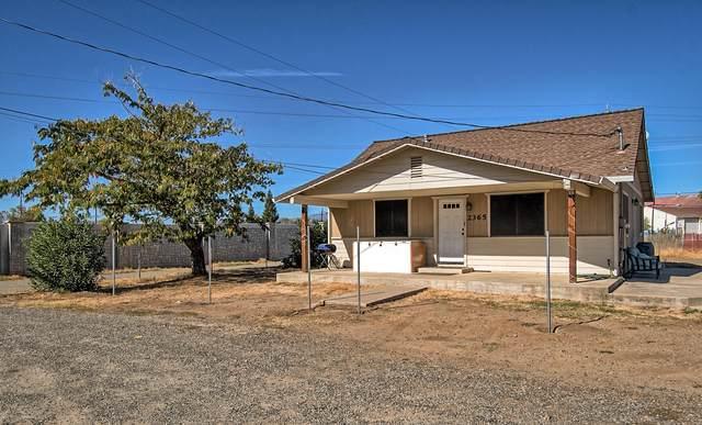 2365 Waverly Ave, Redding, CA 96001 (#21-4934) :: Waterman Real Estate