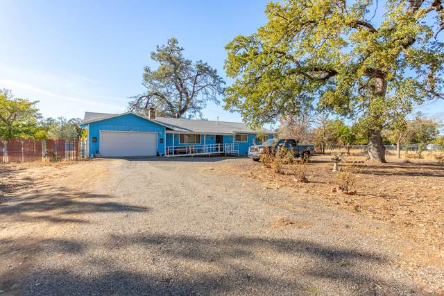 18945 Jewell Rd, Cottonwood, CA 96022 (#21-4956) :: Real Living Real Estate Professionals, Inc.