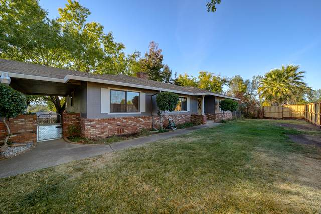 3800 Bechelli Ln, Redding, CA 96002 (#21-4962) :: Wise House Realty