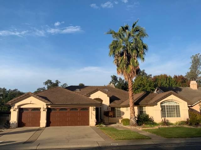 5580 Indianwood, Redding, CA 96001 (#21-4963) :: Waterman Real Estate