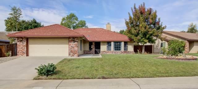 1776 Soda Springs Cir, Redding, CA 96002 (#21-4971) :: Coldwell Banker C&C Properties