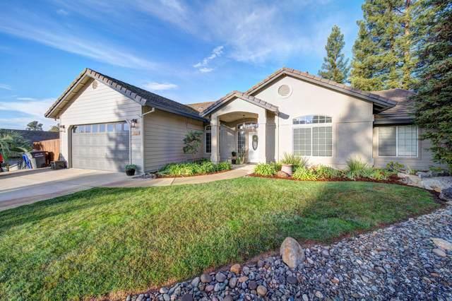 1484 Spinnaker Dr, Redding, CA 96003 (#21-4974) :: Real Living Real Estate Professionals, Inc.