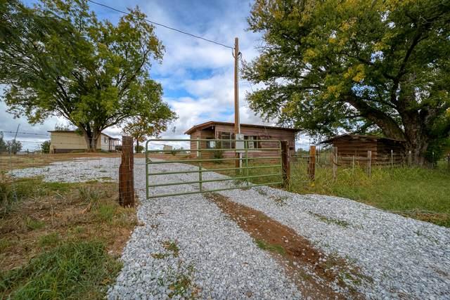 22290 Adobe Rd, Cottonwood, CA 96022 (#21-4975) :: Waterman Real Estate