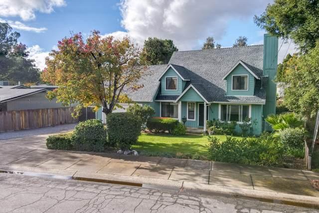 3356 Thomas Ave, Anderson, CA 96007 (#21-4980) :: Waterman Real Estate