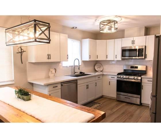 3312 Willow Ln, Anderson, CA 96007 (#21-4981) :: Waterman Real Estate