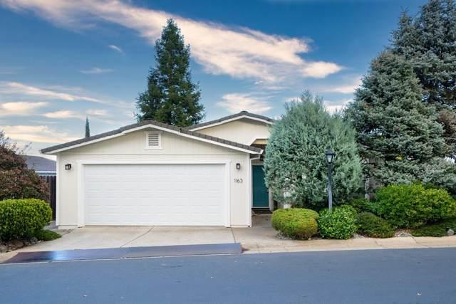 1163 Golden Gate Trl, Redding, CA 96003 (#21-4982) :: Real Living Real Estate Professionals, Inc.