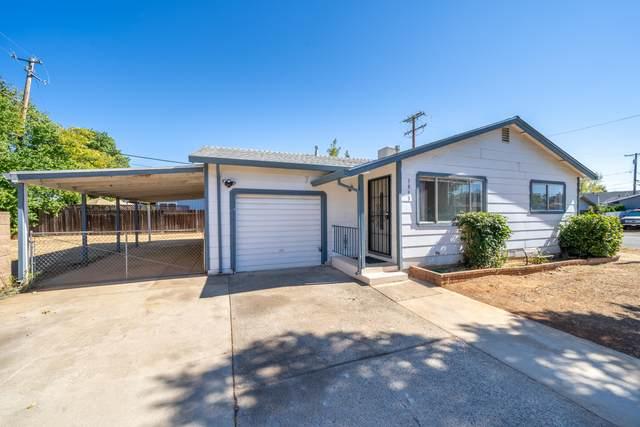 3893 Polaris Way, Redding, CA 96002 (#21-4987) :: Real Living Real Estate Professionals, Inc.