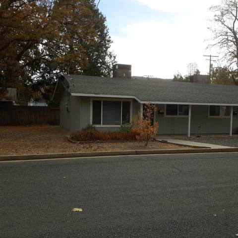 504 & 506 3rd St, Yreka, CA 96097 (#21-4989) :: Coldwell Banker C&C Properties