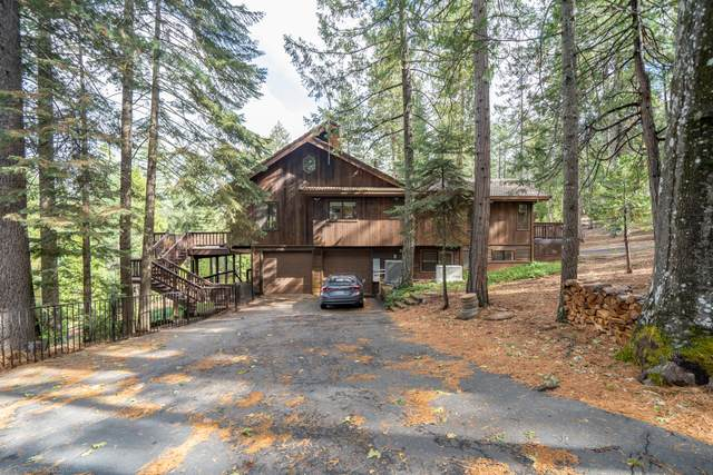7494 Shasta Forest Dr, Shingletown, CA 96088 (#21-4994) :: Waterman Real Estate