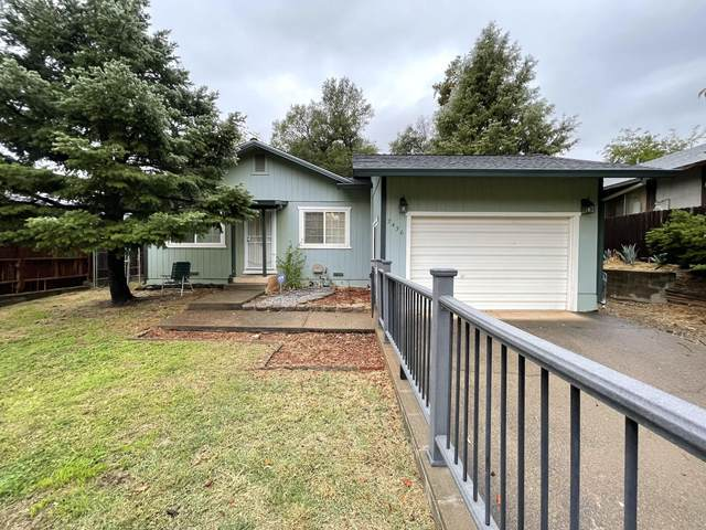 2436 Cana Dr, Shasta Lake, CA 96019 (#21-4998) :: Wise House Realty