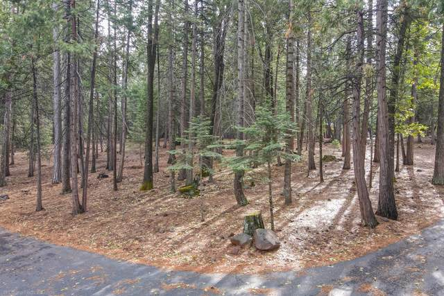 Lot 31 Shasta Forest Dr, Shingletown, CA 96088 (#21-4999) :: Waterman Real Estate
