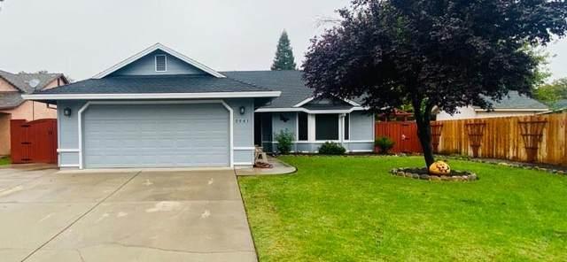 2941 Cobblestone Loop, Anderson, CA 96007 (#21-5000) :: Waterman Real Estate