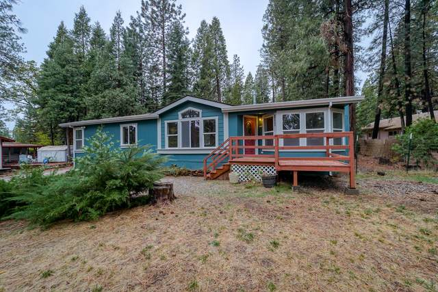 7060 Shasta Forest Dr, Shingletown, CA 96088 (#21-5006) :: Waterman Real Estate
