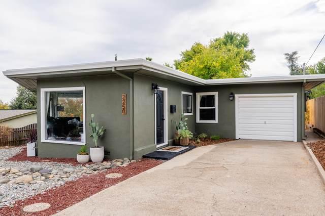 2250 Alameda Ave, Redding, CA 96001 (#21-5010) :: Waterman Real Estate