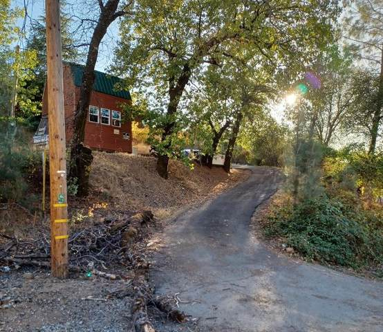 14671 Ravine Rd, Redding, CA 96003 (#21-5012) :: Waterman Real Estate