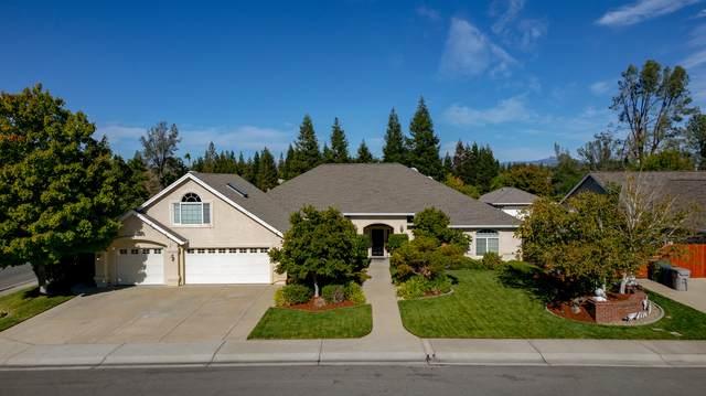 3294 Misty Glen Dr, Redding, CA 96001 (#21-5013) :: Waterman Real Estate