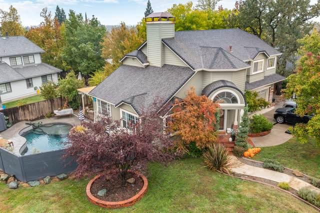 1810 Gold Hills Dr, Redding, CA 96003 (#21-5014) :: Waterman Real Estate