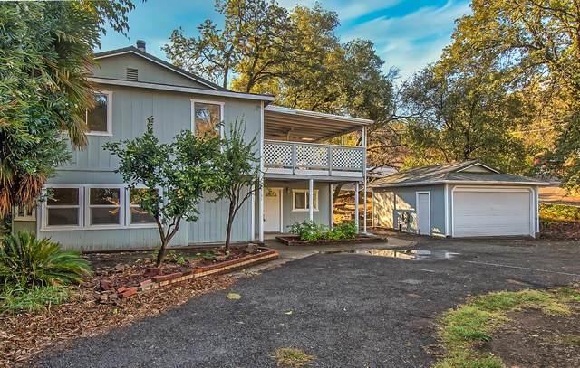22131 Hidden Valley Dr, Redding, CA 96003 (#21-5022) :: Waterman Real Estate