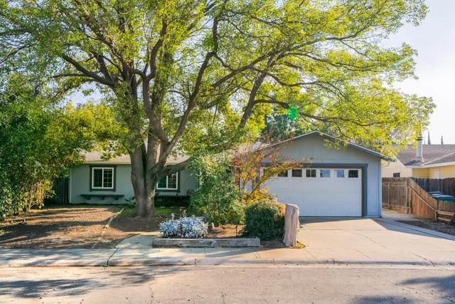 1106 Juniper Dr, Willows, CA 95988 (#21-5031) :: Coldwell Banker C&C Properties