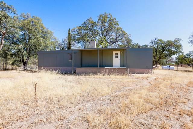 16947 Spring Creek Rd &16939, Redding, CA 96003 (#21-5034) :: Coldwell Banker C&C Properties