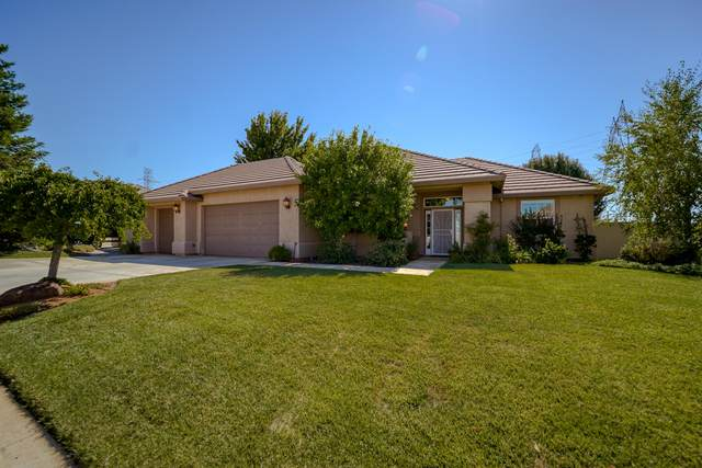 925 Albion Ave, Redding, CA 96003 (#21-5043) :: Coldwell Banker C&C Properties