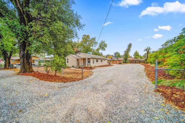 1095 Bond St, Redding, CA 96002 (#21-5044) :: Coldwell Banker C&C Properties