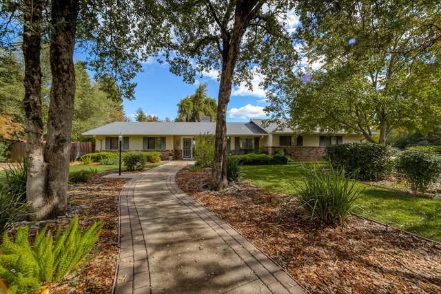 4721 Saratoga Dr, Redding, CA 96002 (#21-5046) :: Coldwell Banker C&C Properties