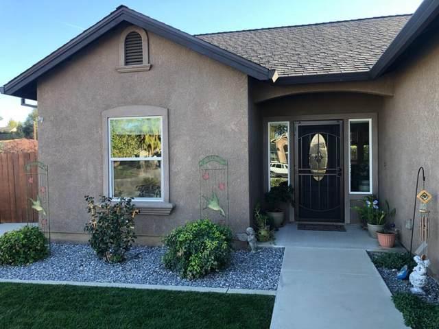 1475 Leonard Ln, Red Bluff, CA 96080 (#21-5049) :: Coldwell Banker C&C Properties