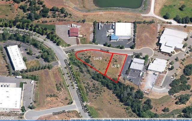 Shasta Gateway Dr, Shasta Lake, CA 96019 (#21-532) :: Wise House Realty