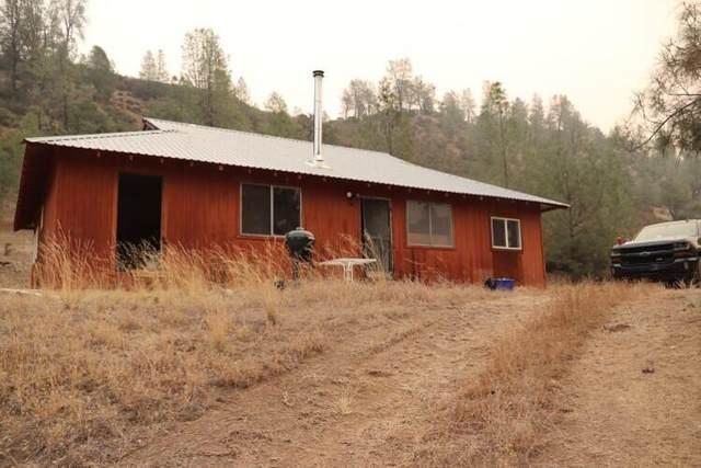 Vestal Rd, Red Bluff, CA 96080 (#21-551) :: Waterman Real Estate