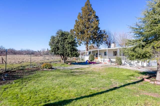 2900 Doris Dr, Anderson, CA 96007 (#21-561) :: Waterman Real Estate