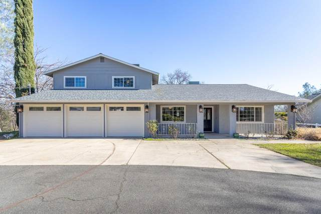 9893 Hillview Dr, Palo Cedro, CA 96073 (#21-569) :: Real Living Real Estate Professionals, Inc.