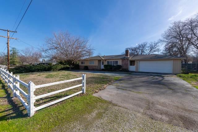 21911 Hillside Dr, Palo Cedro, CA 96073 (#21-570) :: Real Living Real Estate Professionals, Inc.