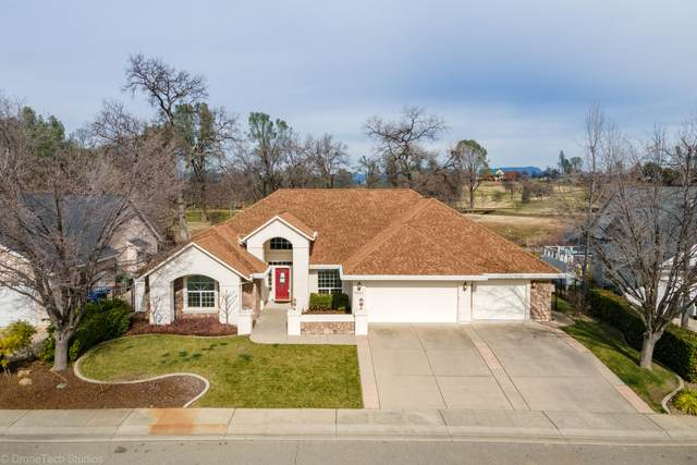 1643 Spanish Bay Dr, Redding, CA 96003 (#21-597) :: Wise House Realty
