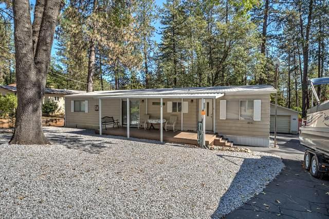 20741 Mammoth Dr, Lakehead, CA 96051 (#21-65) :: Waterman Real Estate