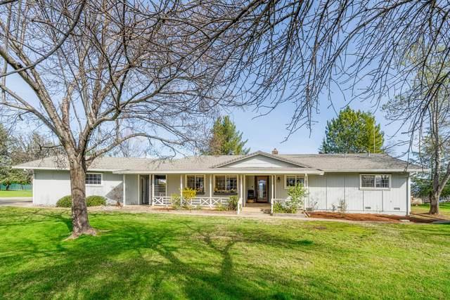 10575 Northgate Dr, Palo Cedro, CA 96073 (#21-659) :: Real Living Real Estate Professionals, Inc.