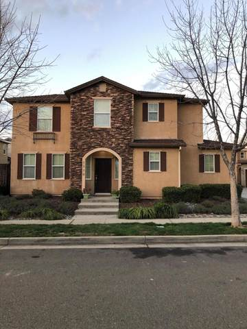 2368 Shining Star Way, Redding, CA 96003 (#21-667) :: Real Living Real Estate Professionals, Inc.